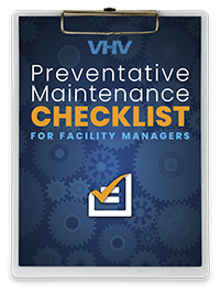 The Preventative Maintenance Checklist